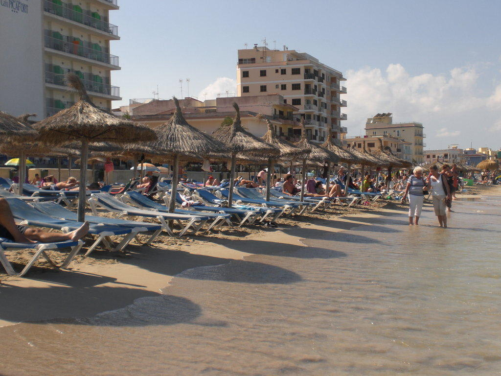 Hotel Nordeste Playa Can Picafort