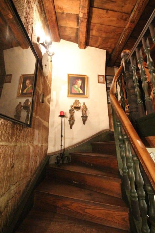Treppen Nürnberg bild treppe zur 1 etage zu historische bratwurstküche zum gulden