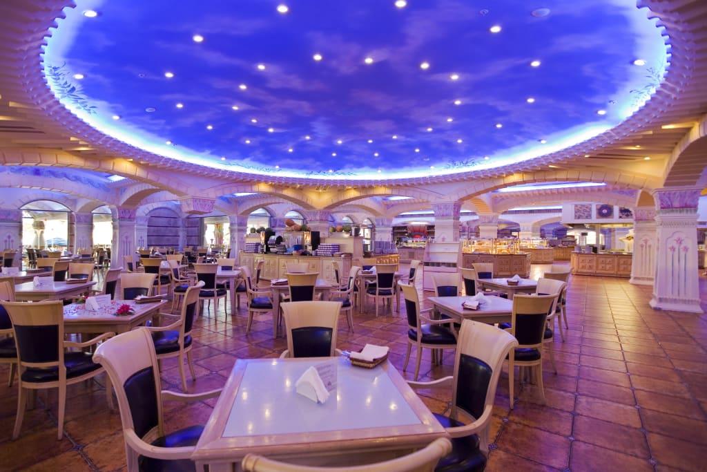 Отели и рестораны