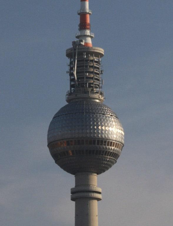 Durchmesser Von Berlin