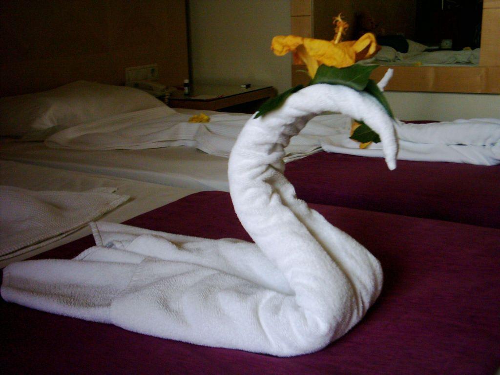 Rooms - Aska Hotel Buket Resort & Spa