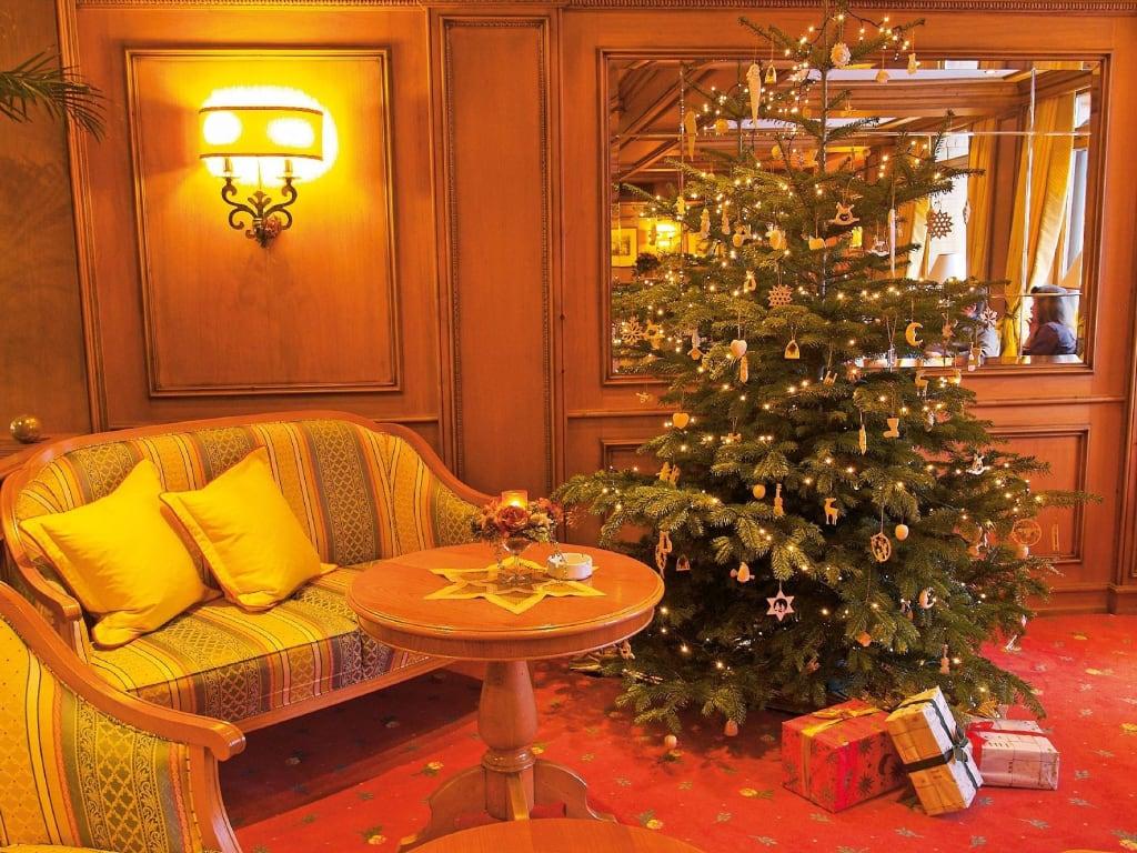 bild weihnachten zu erfurth 39 s bergfried ferien. Black Bedroom Furniture Sets. Home Design Ideas