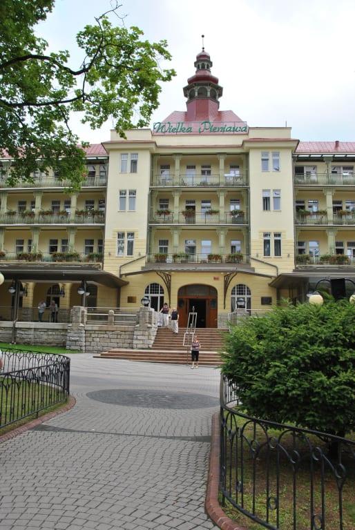 Sanatorium/Kurort
