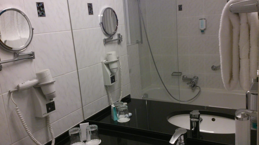 Bild Waschbecken zu Austria Trend Hotel Bosei Wien in Wien ~ Waschbecken Wien