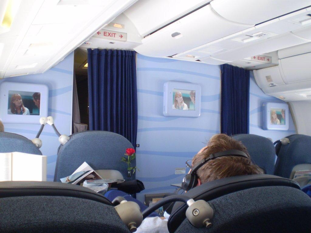 Comfort Class Comfort Class Condor