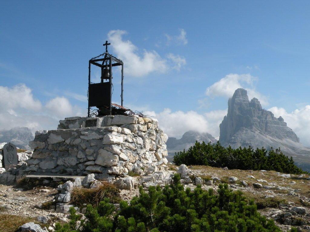 Monte Piana Bilder Sonstige Sehenswürdigkeit Historisches Museum des 1. Weltkrieges