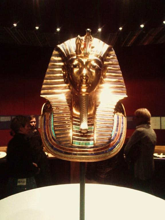 Tutanchamun Alter