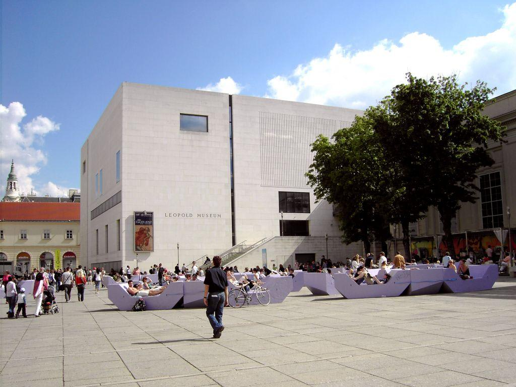 Leopold Museum Wien Museum Leopold Museum