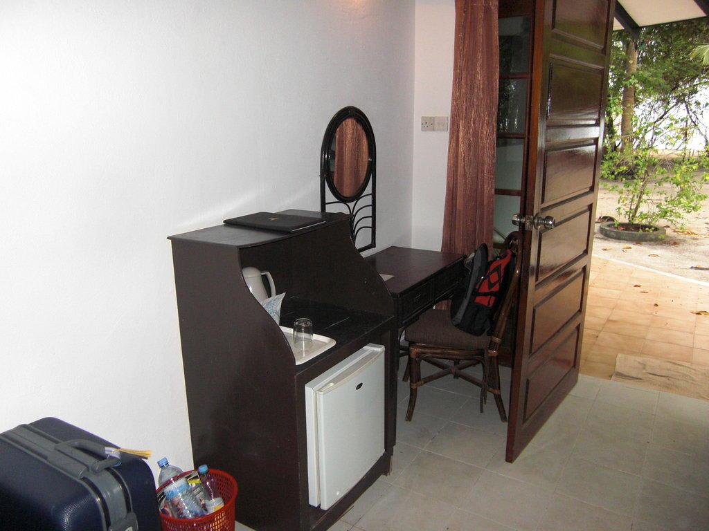 Bild superior zimmer i zu hotel embudu village in s d for Was ist ein superior zimmer