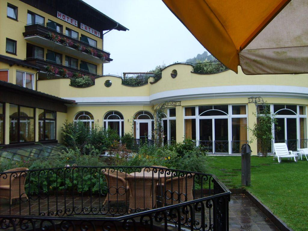 zell am see latini hotel: