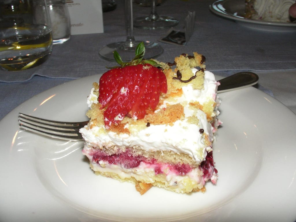 bild quot candle light dinner dessert quot zu hotel metropol in diano marina