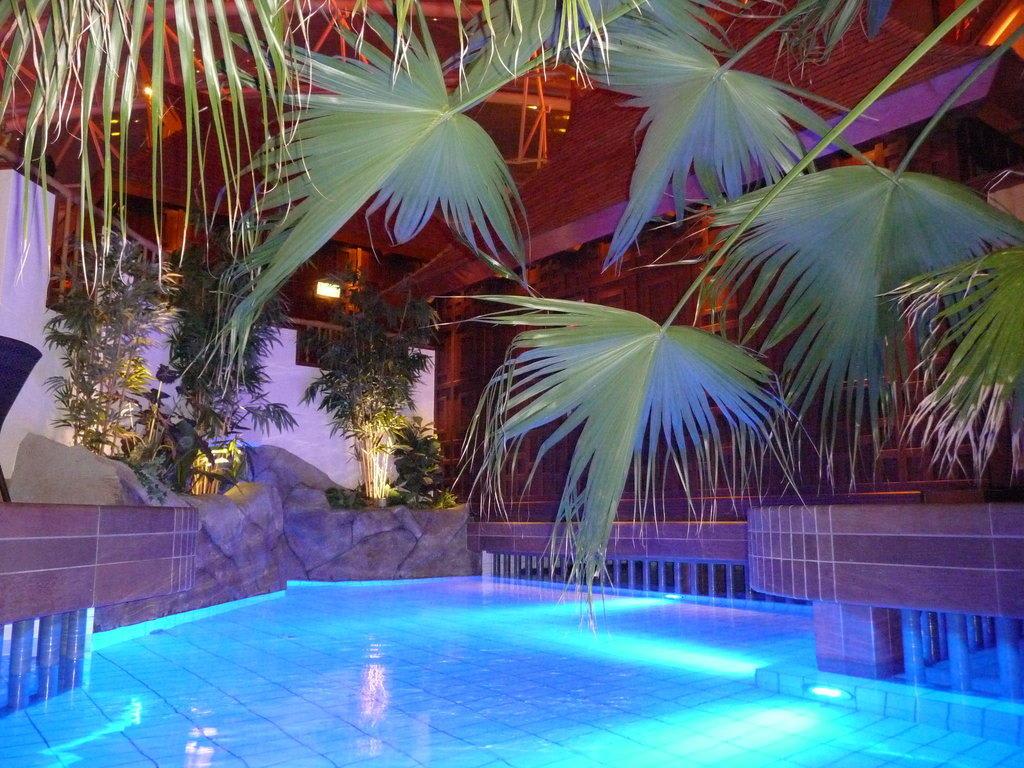 bild ein traum zu b der park hotel sieben welten therme spa resort in fulda. Black Bedroom Furniture Sets. Home Design Ideas