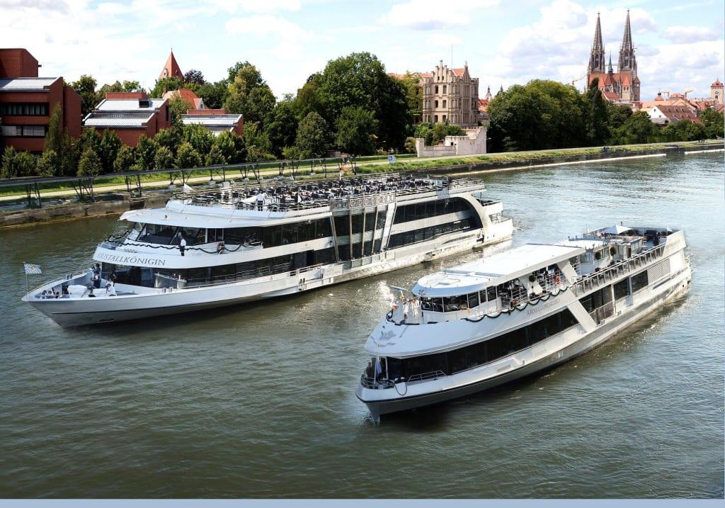 Kristallflotte Regensburg