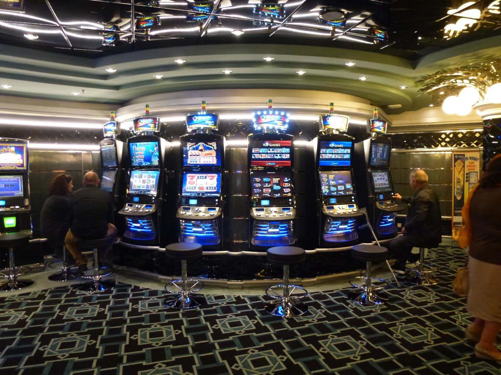 währung im casino