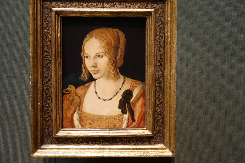 Dürer Wien