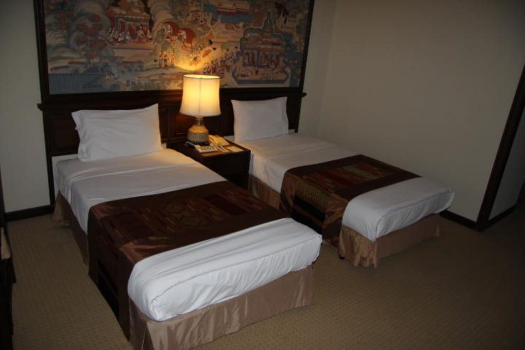 Zimmer Bilder Zimmer Hotel Wiang Inn
