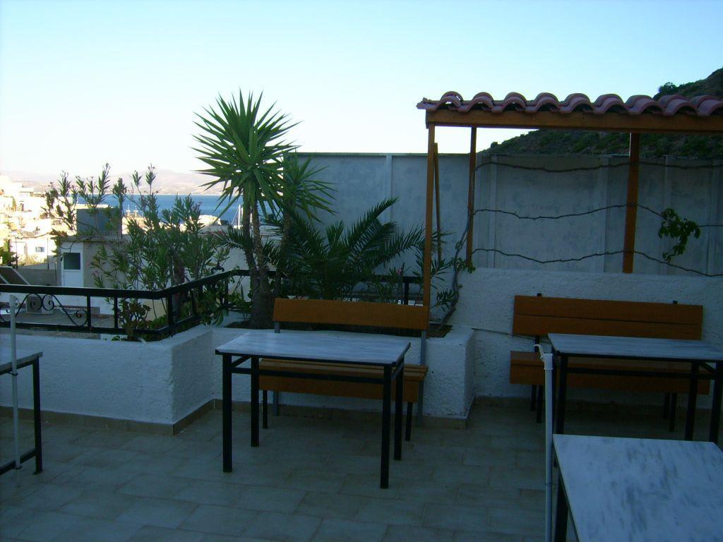 Photo from hotel Vakhos Apartments Naxos Hotel