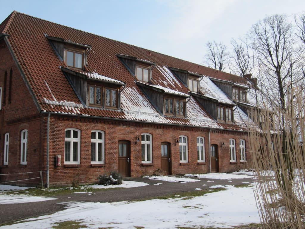 Landhaus Elbufer