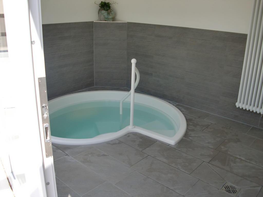 Badkamer Douchen In Bad ~   Sauna neu  zu Hartl Resort Hotel F?rstenhof in Bad Griesbach