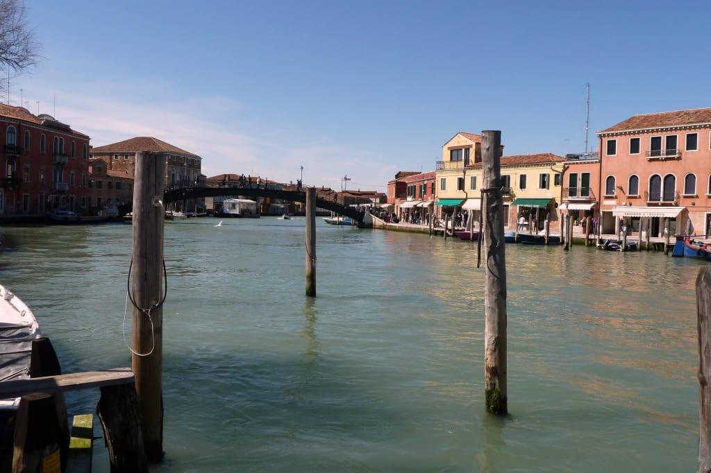 Bilder canal grande di murano reisetipps - Murano bilder ...