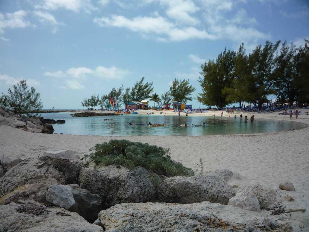 Coco Cay - Bahamas