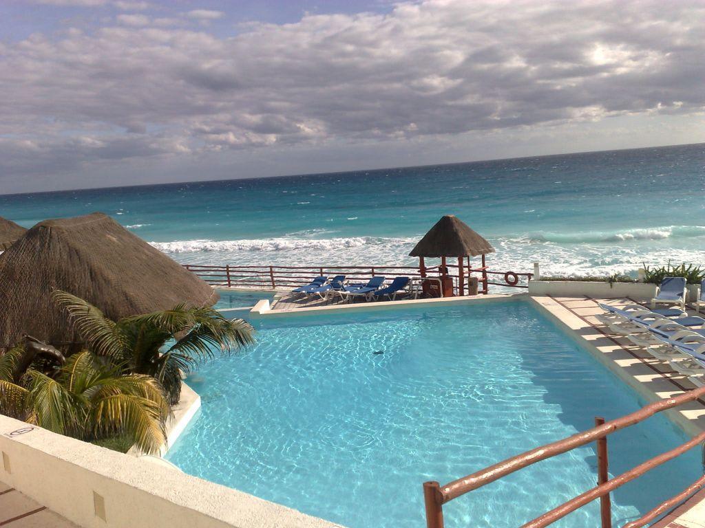 BelleVue Beach Paradise - Cancun-Beach Paradise Cancun Hotel - Kontakt oss
