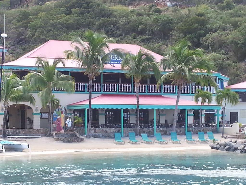 Flitterwochen Pakete Virgin Islands