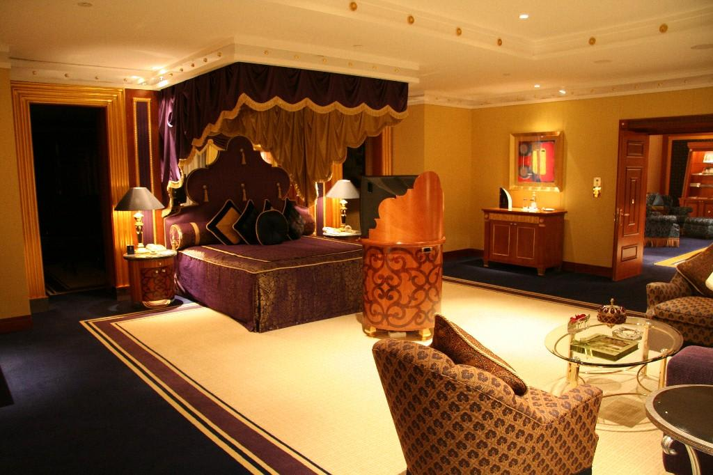 Bild burj al arab presidential suite 24 stock zu for Burj al arab presidential suite