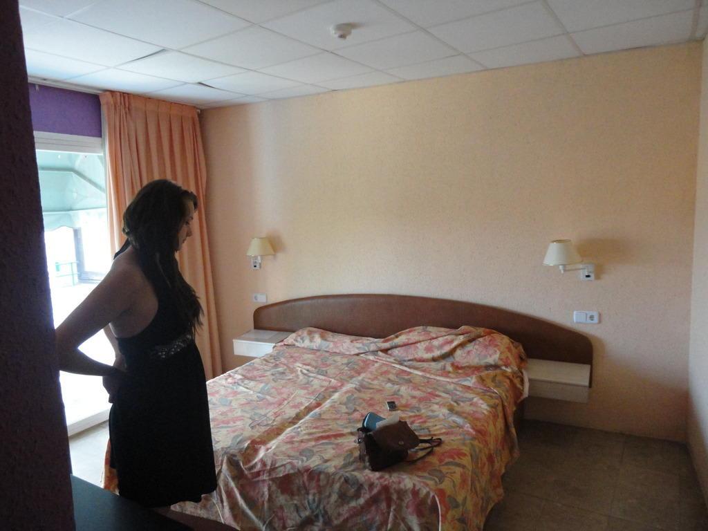Calella Las Vegas Hotel Ruf Bewertung