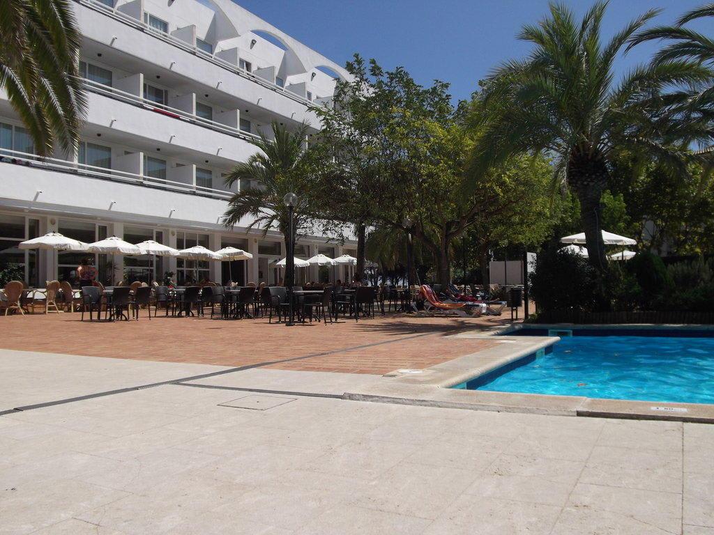 Canyamel Park Hotel  Forum