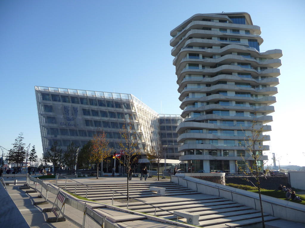 Marco Polo Tower Hamburg awesome marco polo tower hamburg pictures thehammondreport com