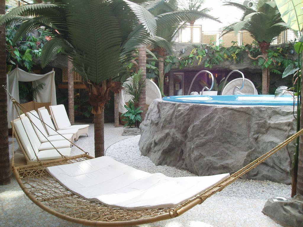 bild wellness oase zu aidadiva in. Black Bedroom Furniture Sets. Home Design Ideas