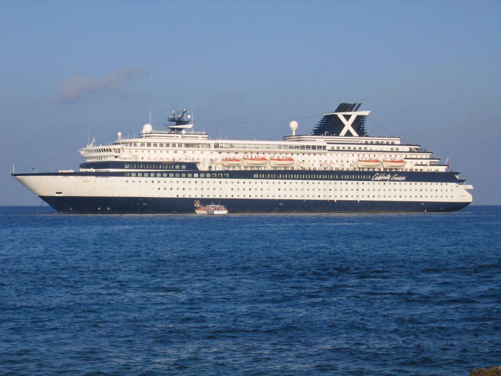 Celebrity Cruises – Wikipedia