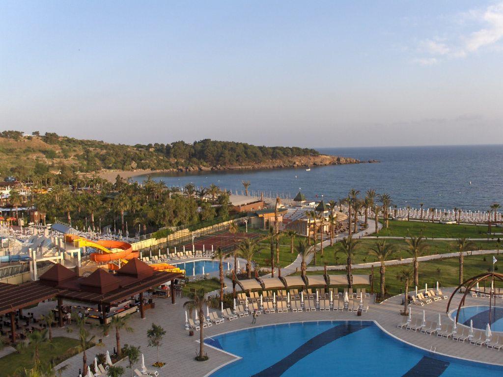 All Inclusiv Hotels In Mallorca