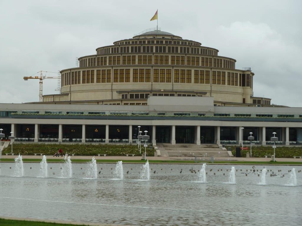 casino jahrhunderthalle