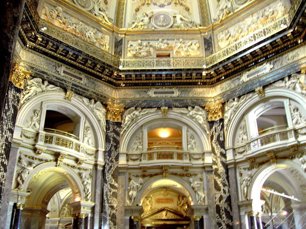 Imagini pentru kunsthistorisches museum