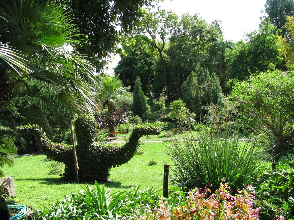 Bilder Botanischer Garten Gardone Reisetipps