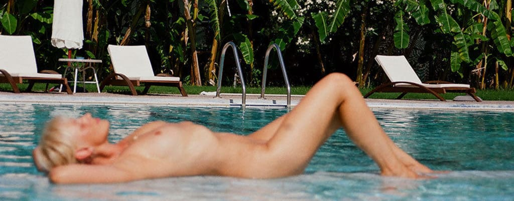 sex masage nudistbilder