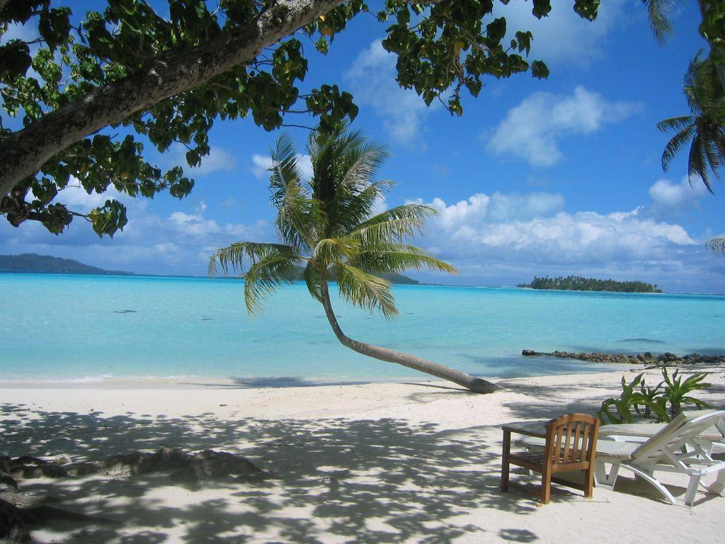 bild strand zu hotel bora bora pearl beach resort spa. Black Bedroom Furniture Sets. Home Design Ideas