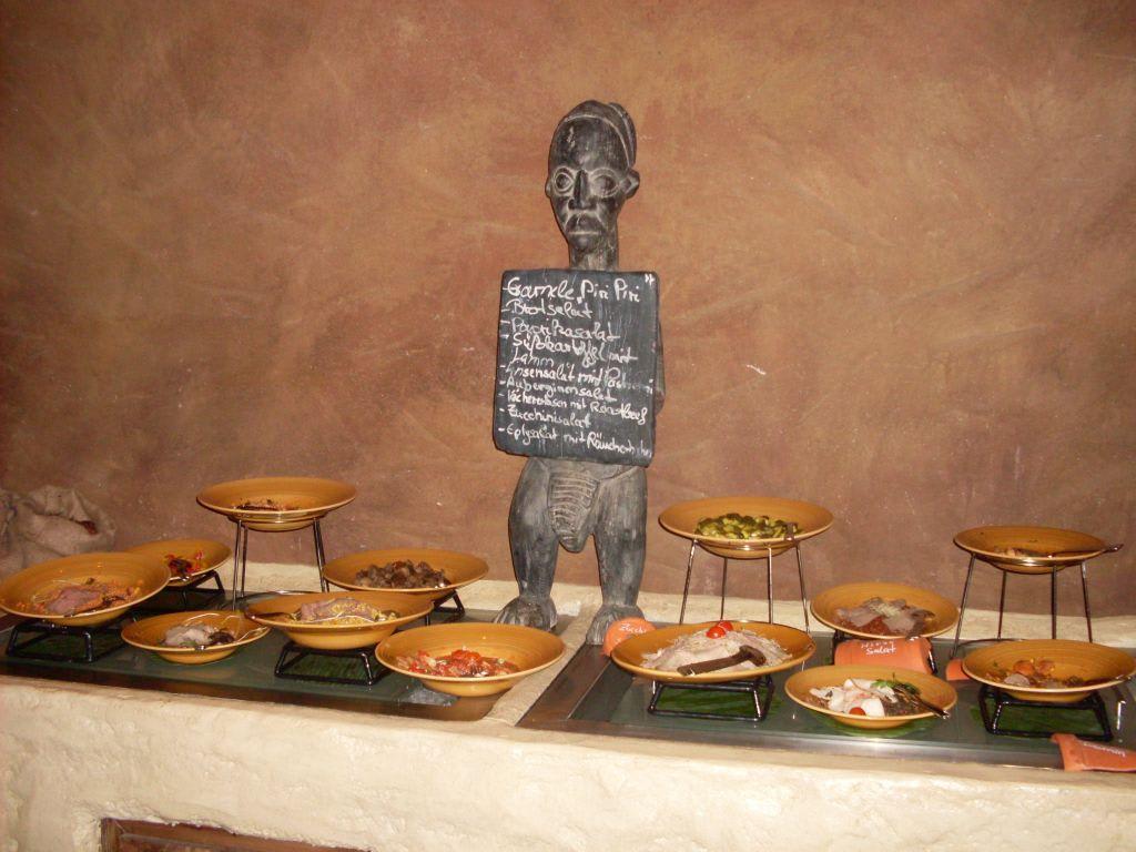 Hotel Matamba Wellness