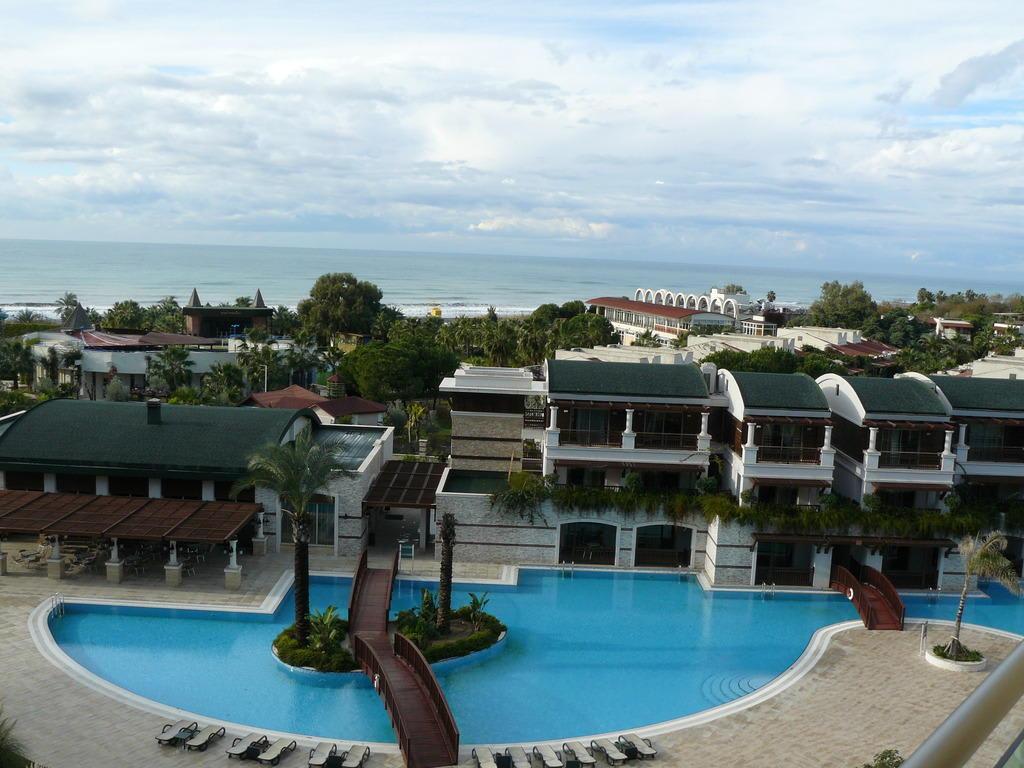 Hotel Kumkoy Beach Resort Spa Turquie