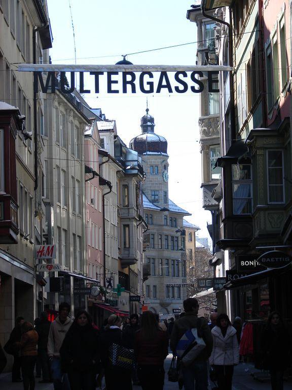Partnervermittlung St Gallen