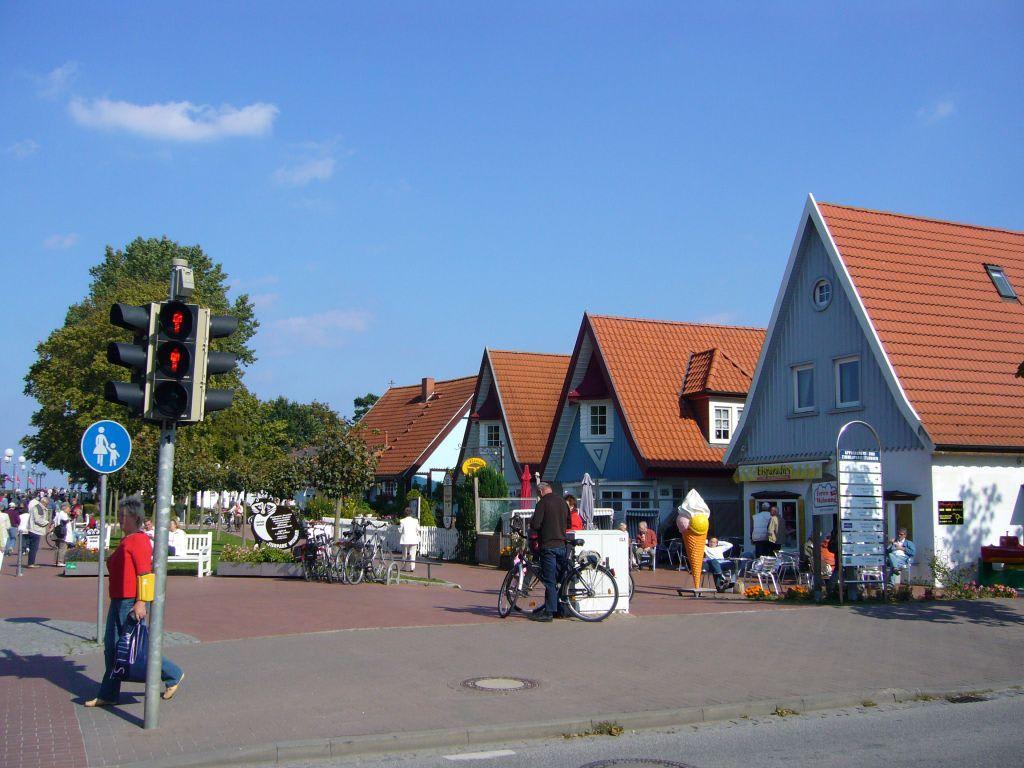 Gemeinde Boltenhagen