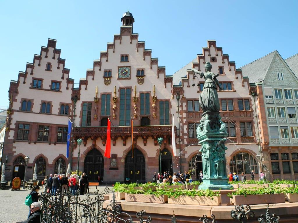 Last Minute Hotel Frankfurt Am Main