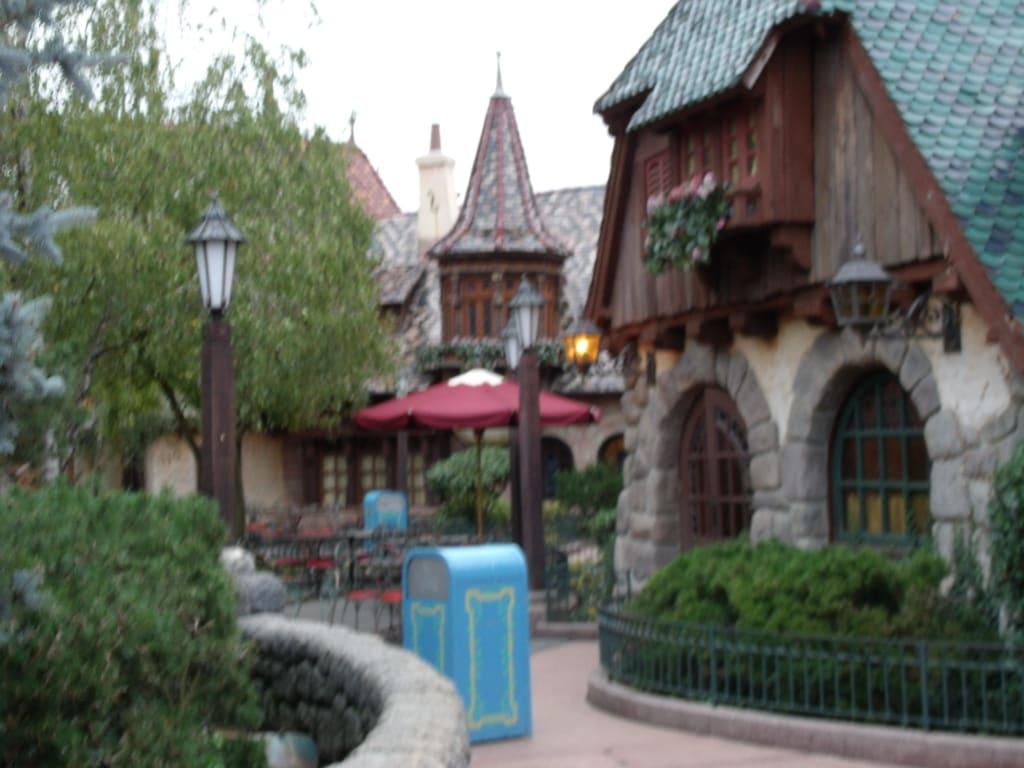 Disney Hotel Cheyenne Bewertung