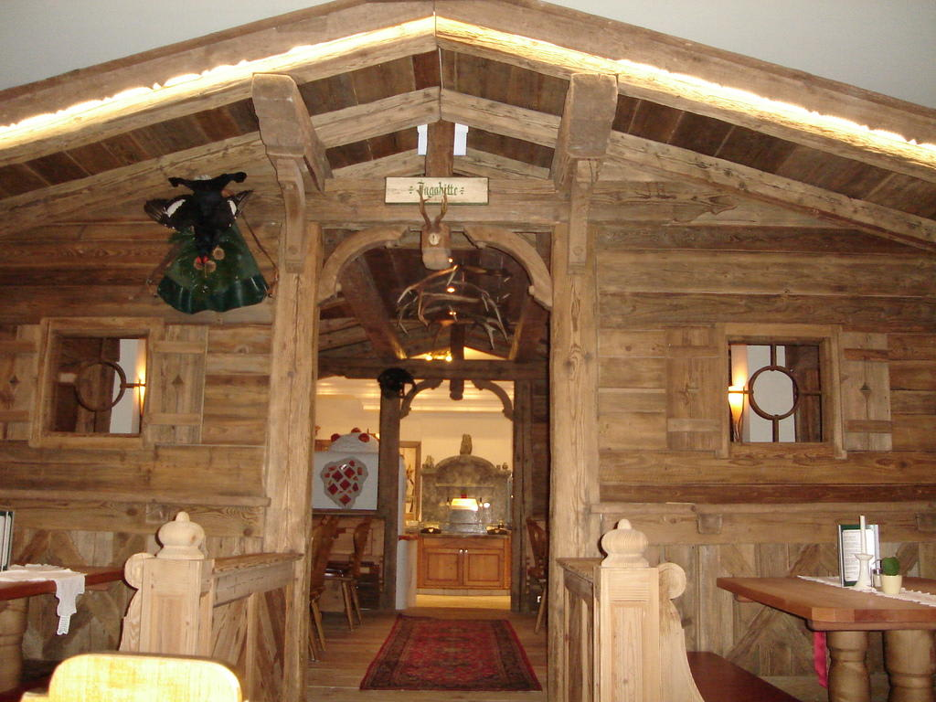Hotel  Sterne Perauer Mayrhofen
