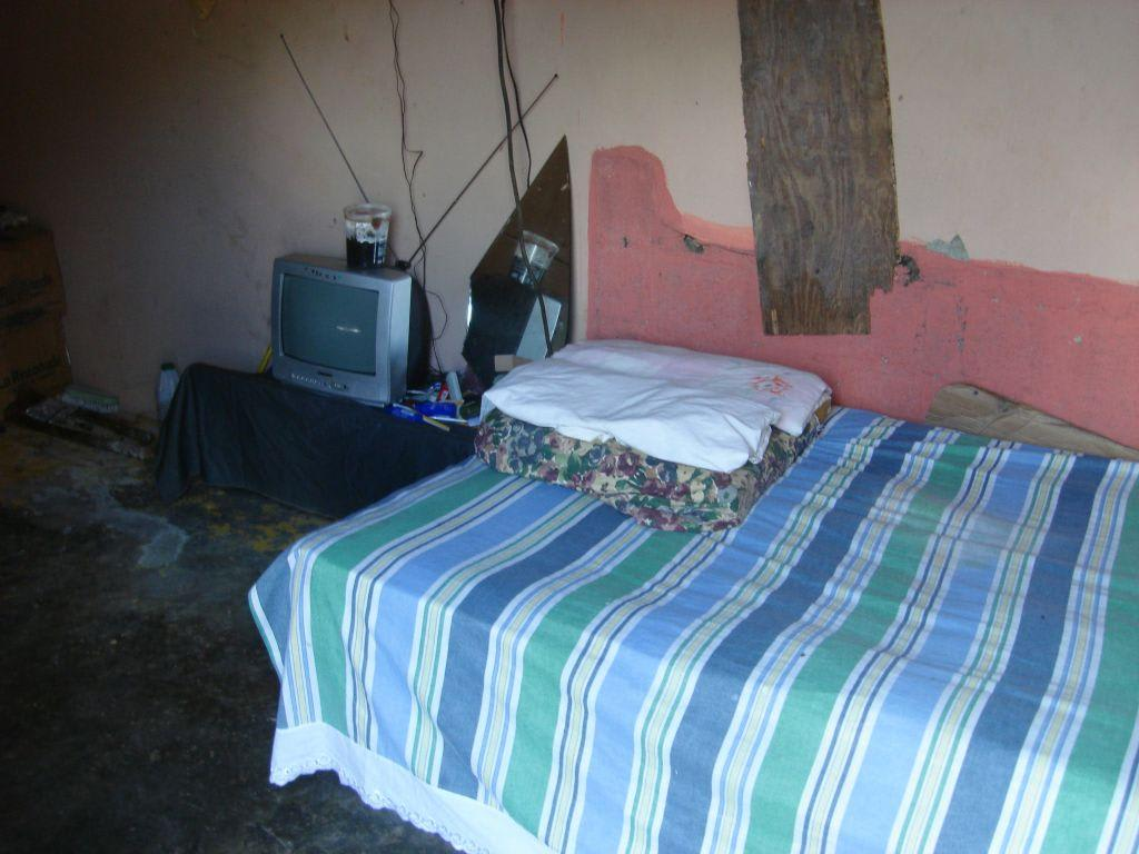 """Bild """"Kombiniertes Wohn-Schlafzimmer"""" zu Ausflug Eco-Caribe Tour in Punta Cana"""
