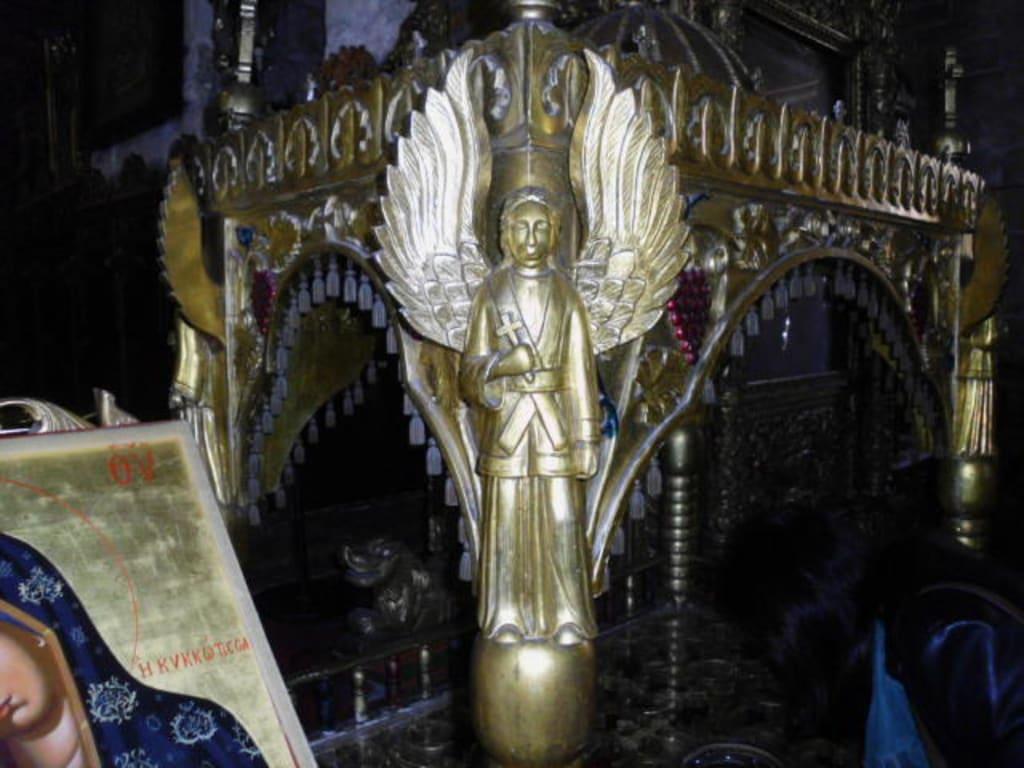 tempel oder schrein