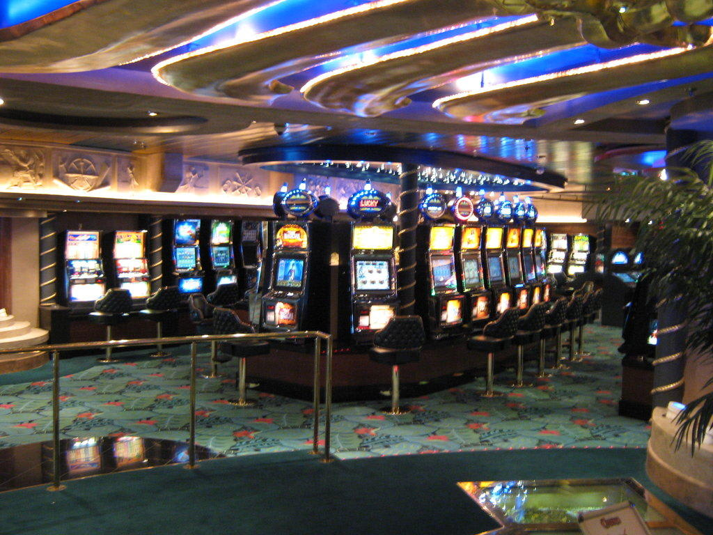 online casino tüv