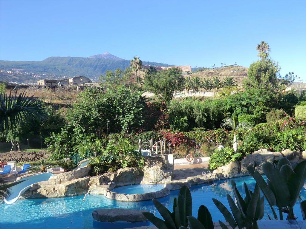 Hotel Teide Mallorca Bewertung